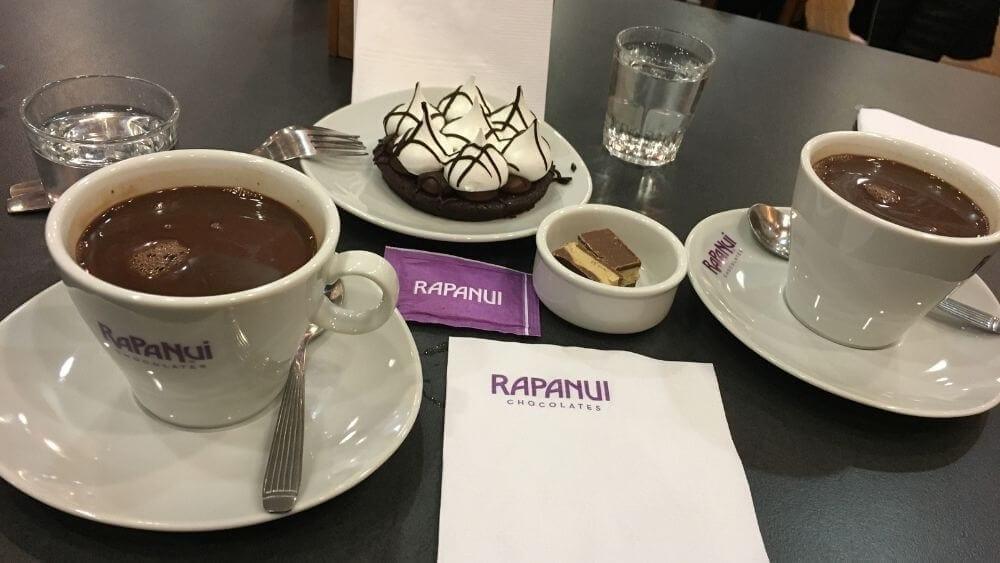Rapanui Cafe