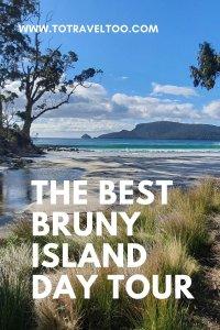 Pinterest Bruny Island Day Tour