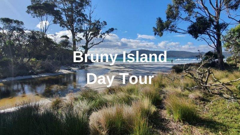 Bruny Island Day Tour