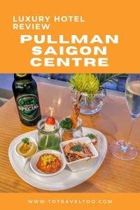 Pinterest Pullman Saigon Centre