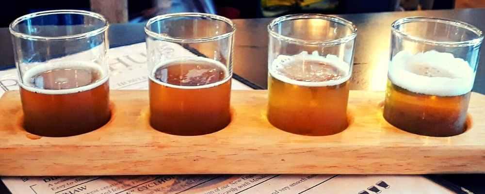 Bacchus Craft Beer