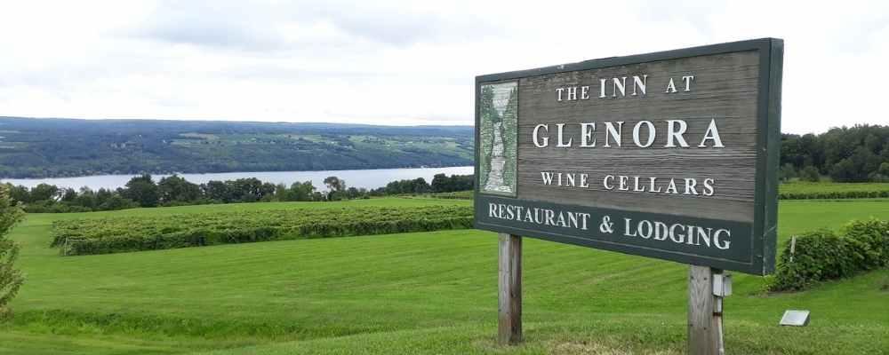 The Inn at Glenora
